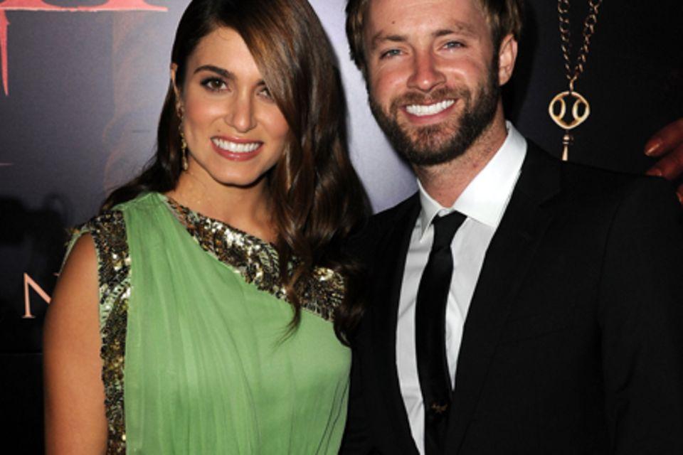 Nikki Reed + Paul McDonald