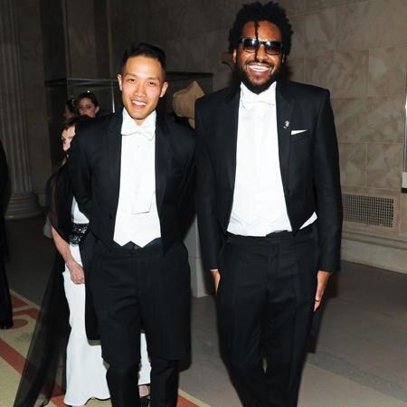 Dao-Yi Chow + Maxwell Osborne