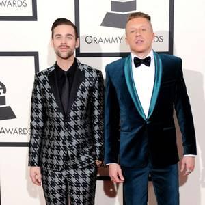 Macklemore + Ryan Lewis