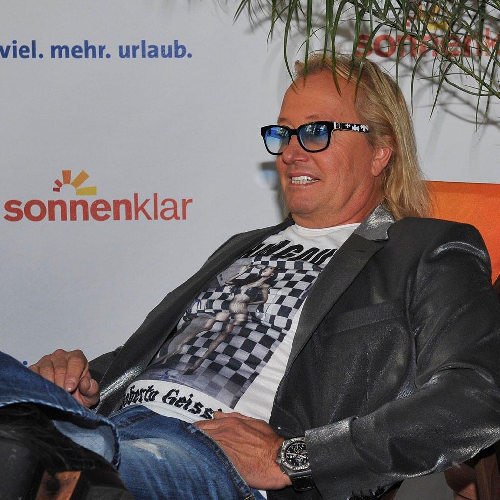 Robert Geißen