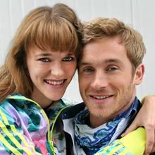 Sarah Elene Timpe, Samuel Koch