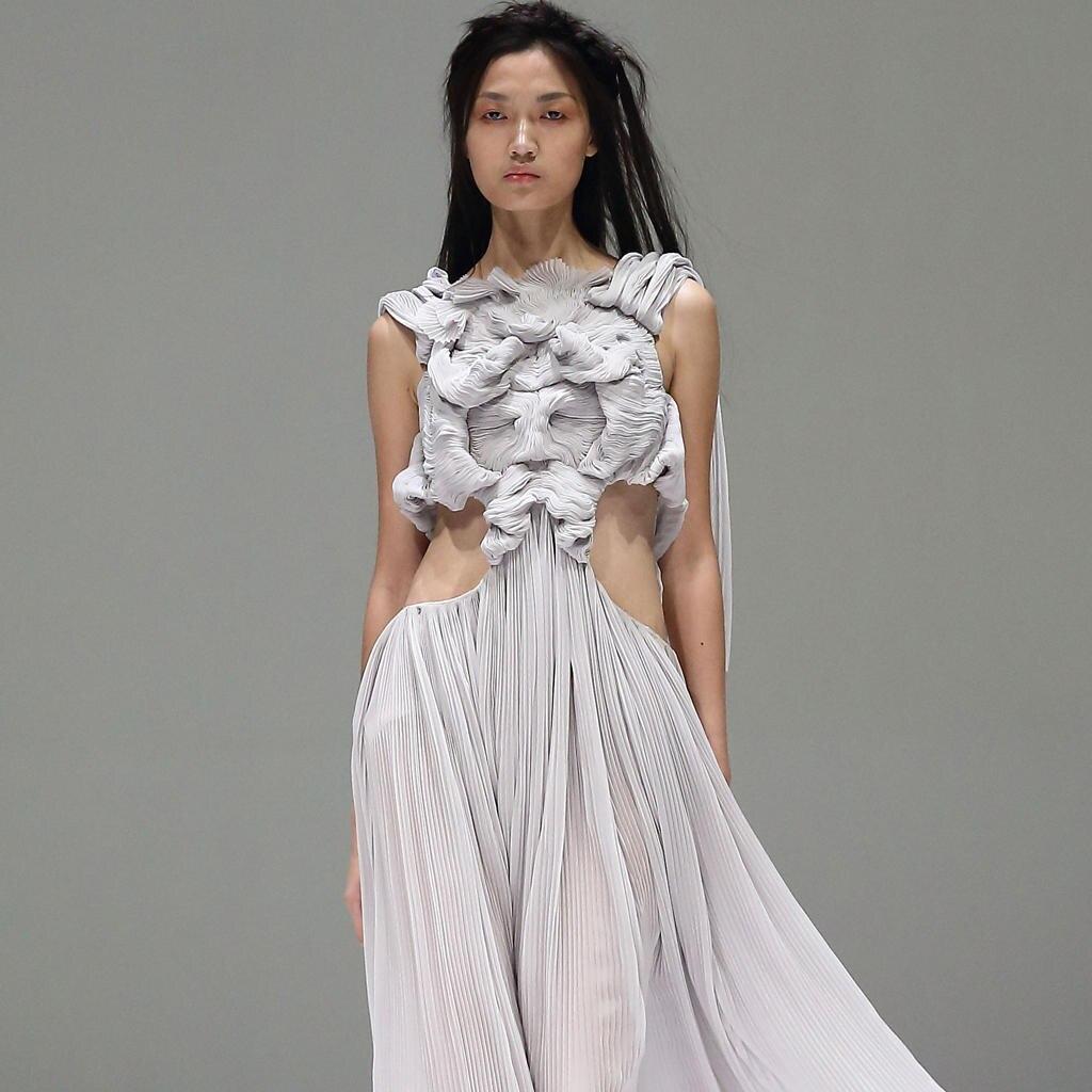 Yiqing Yin Model