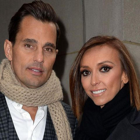 Bill und Giuliana Rancic