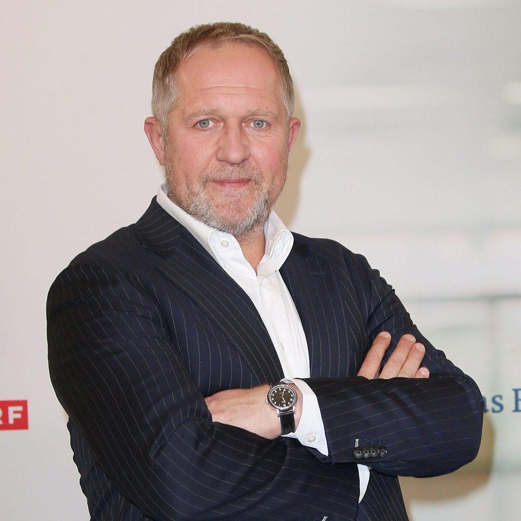 Krassnitzer Harald
