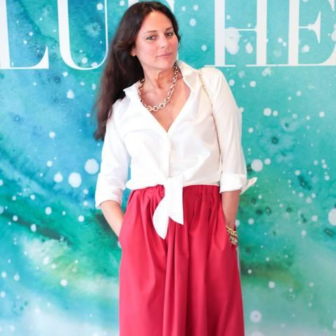 Lisa Marie Fernandez