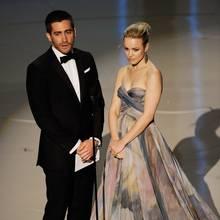 Jake Gyllenhaal + Rachel McAdams