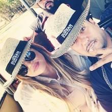 Khloé Kardashian + French Montana