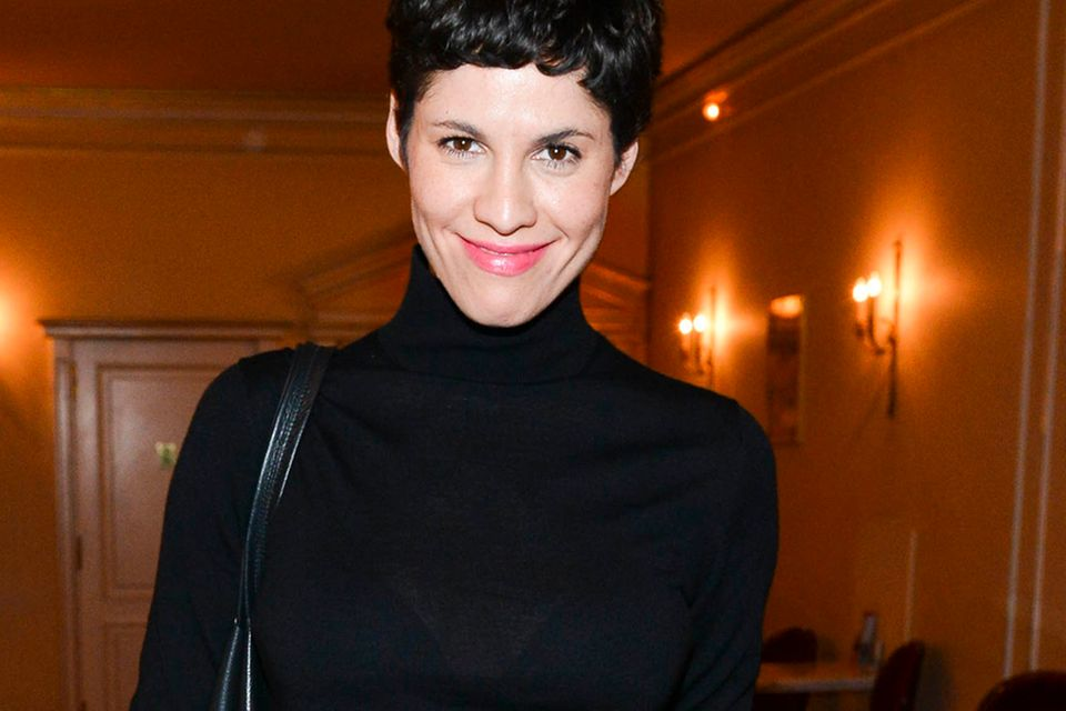 Jasmin Gerat