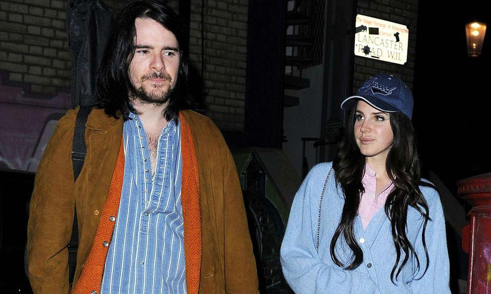 Lana Del Rey + Barrie-James O'Neill