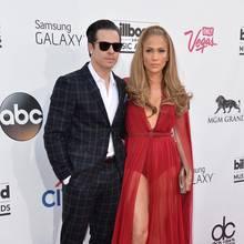 Jennifer Lopez + Casper Smart