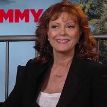 Susan Sarandon im Interview mit Gala.de