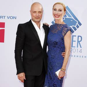Christian Berkel + Andrea Sawatzki