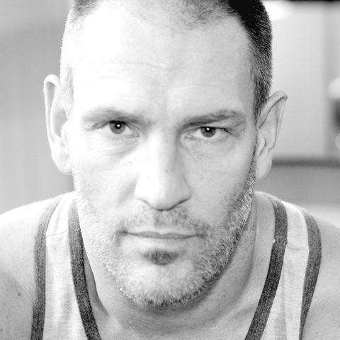 Dave Legeno