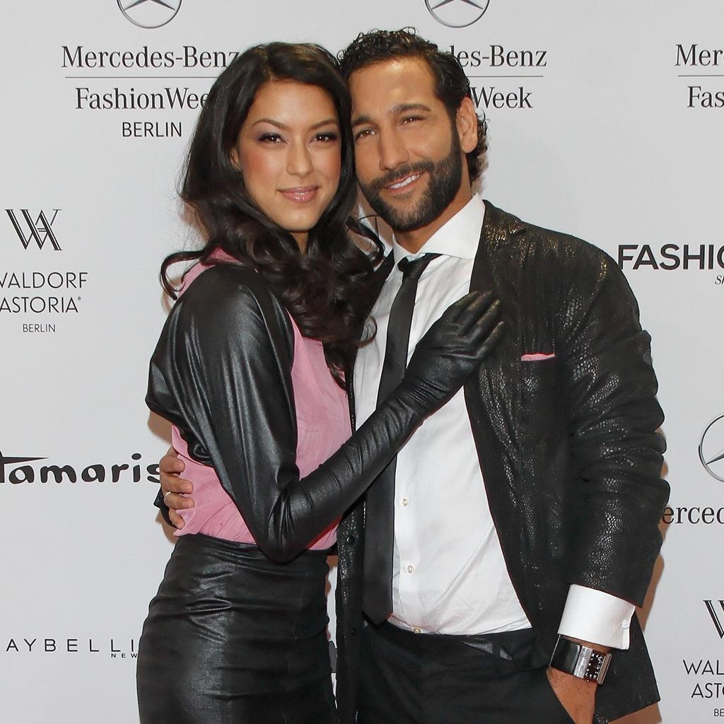Massimo Sinató + Rebecca Mir