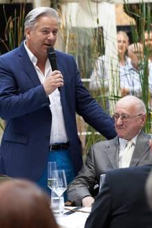 Klaus Wowereit, Alfred Biolek