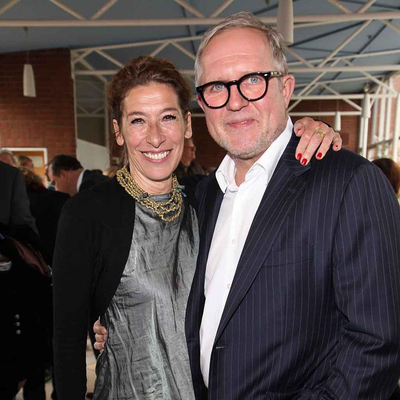 Adele Neuhauser + Harald Krassnitzer