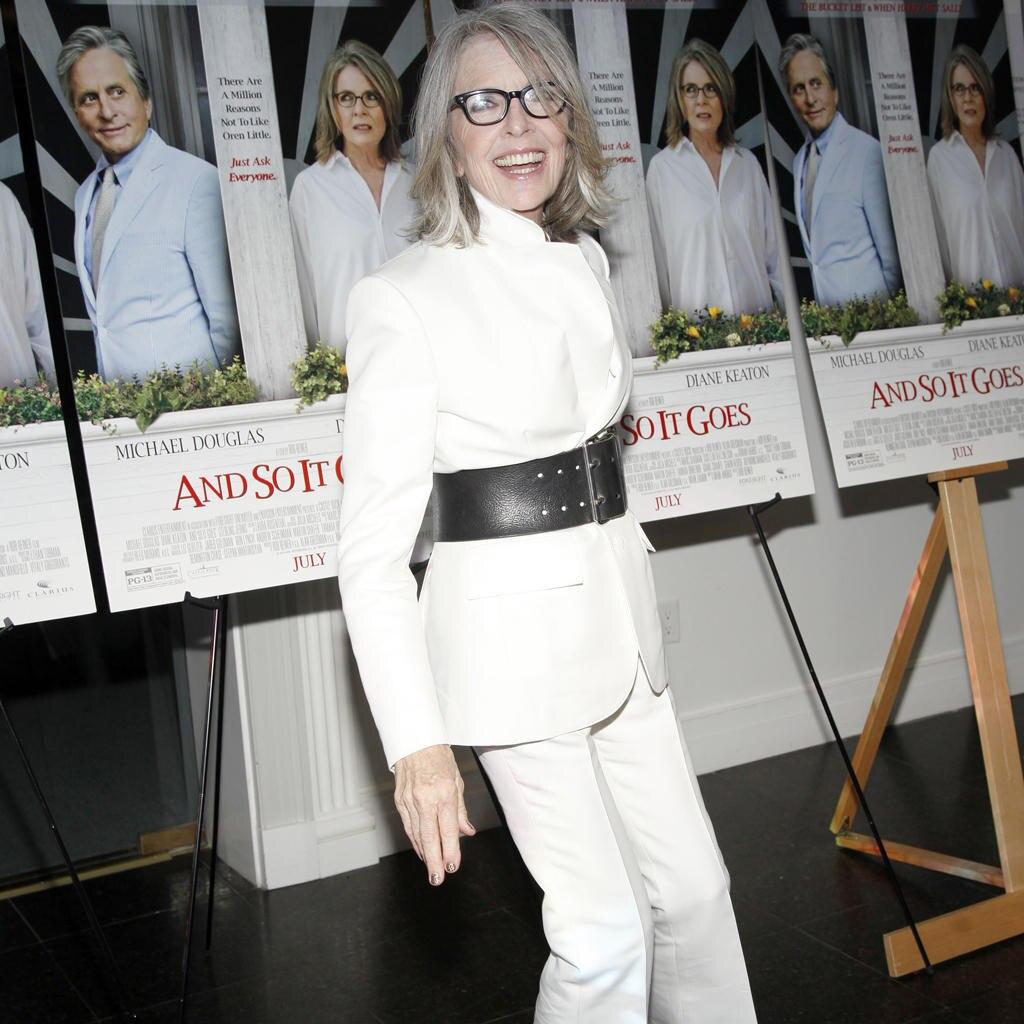 Diane Keaton: War Ich Eine Schlechte Mutter?