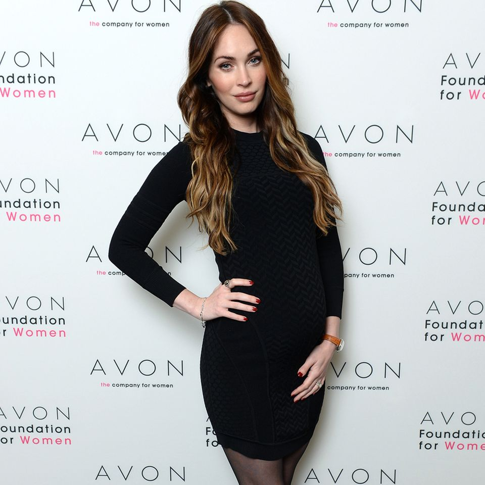 Megan Fox: Panik vor Sex-Zuschauern   GALA.de