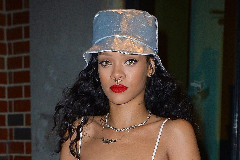 Rihanna und ihr Ex Drake