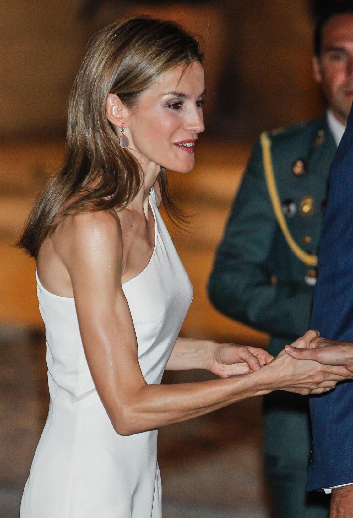 König Felipe Königin Letizia Wer Darf Mit Ihnen Urlaub Machen