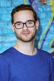 Rainer Maria Jilg