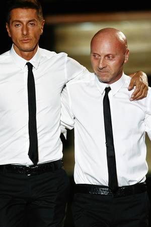 Stefano Gabbana, Domenico Dolce