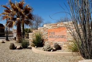 """In der Klinik """"The Meadows"""" in Arizona ließen sich schon Kate Moss und Drew Barrymore behandeln. Dort wies sich Tallulah Willis jetzt selbst ein."""