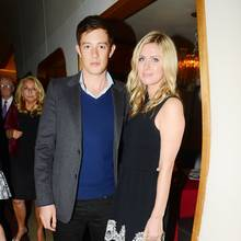 James Rothschild + Nicky Hilton
