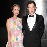 James Rothschild hat Nicky Hilton einen Heiratsantrag gemacht.