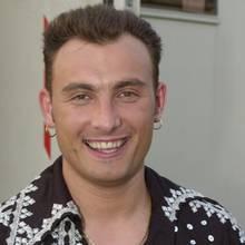 """Zlatko Trpkovski nahm an der ersten Staffel von """"Big Brother"""" im Jahr 2000 teil."""