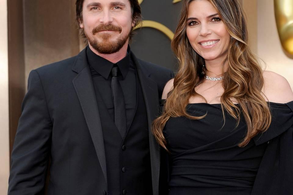 Christian Bale + Sandra Blaži?