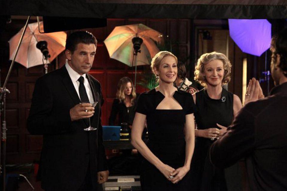 """Kelly Rutherford wurde 2007 mit """"Gossip Girl"""" bekannt. Nach dem Ende der US-TV-Serie geriet ihre Karriere ins Stocken. Anfang 2014 sagte sie GALA, dass sie Insolvenz angemeldet habe."""