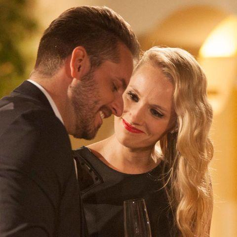 Andreas und Anna