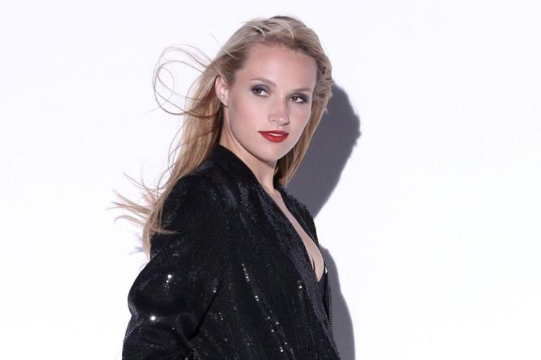 "Anna Christiana Hofbauer ist die ""Bachelorette""."