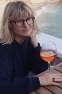 Julie Eilenberger