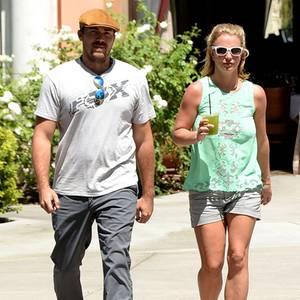 David Lucado + Britney Spears