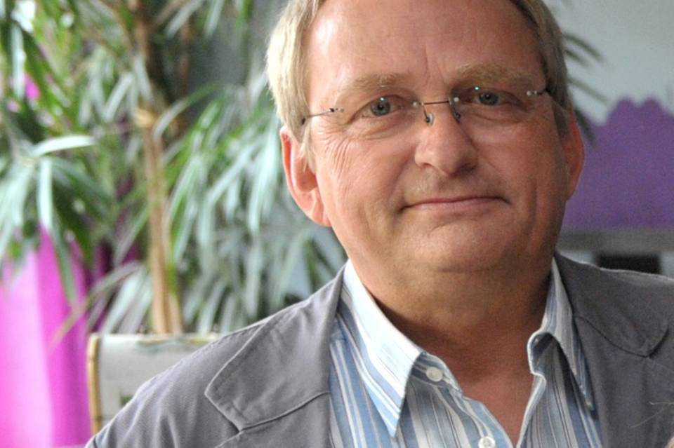 Gert Schaefer