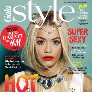 """""""Gala Style""""-Cover"""