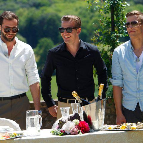 Peter, Paul und Marcel