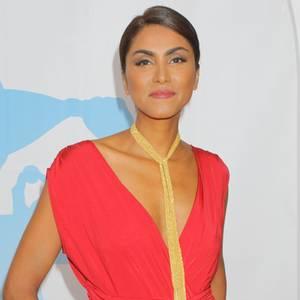 Promi Shopping Queen Sabrina Setlur Alessandra Meyer Wölden