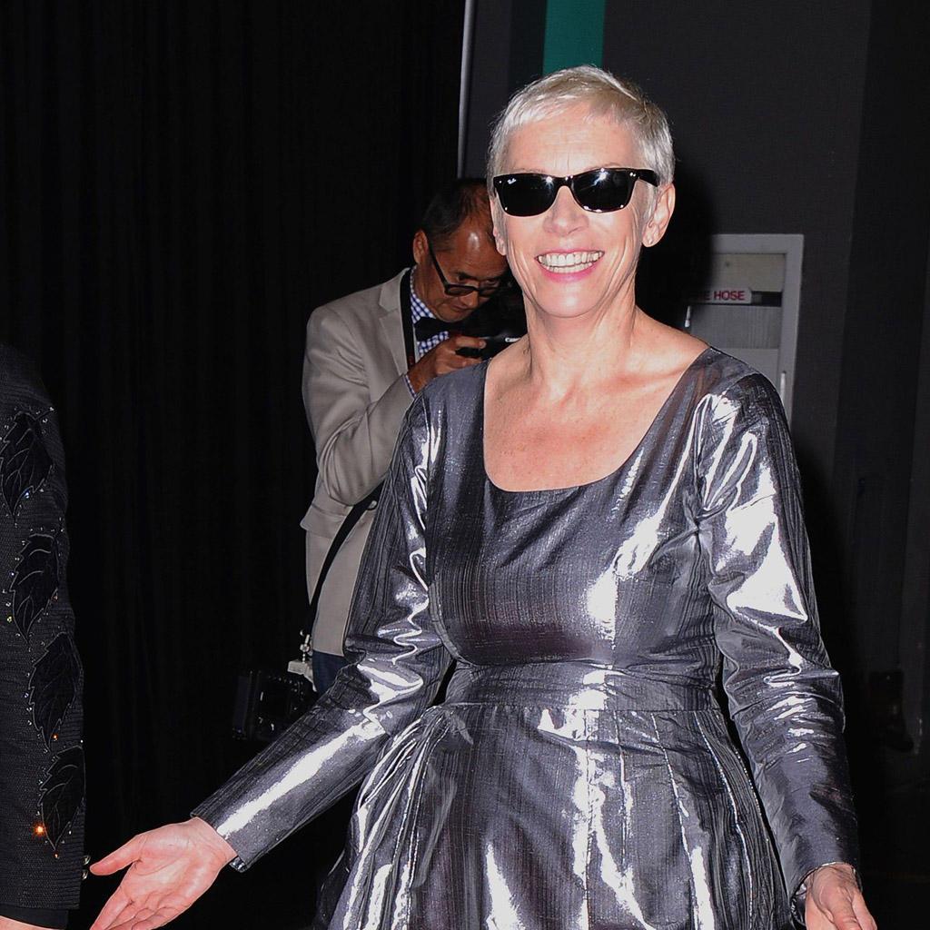 Annie Lennox: Ihr Glück steht ihr im Weg | GALA.de