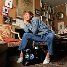 1984 lancierte Hermès die Birkin Bag als Unisex-Tasche. Namensgeberin ist die britische Schauspielerin und Sängerin Jane Birkin