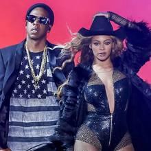 Jay-Z + Beyoncé