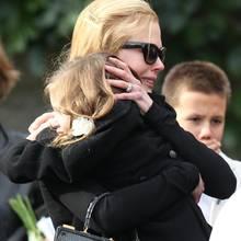 Nicole Kidman und ihre Tochter
