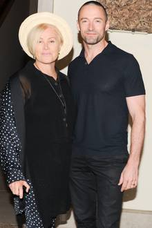 Deborra-Lee + Hugh