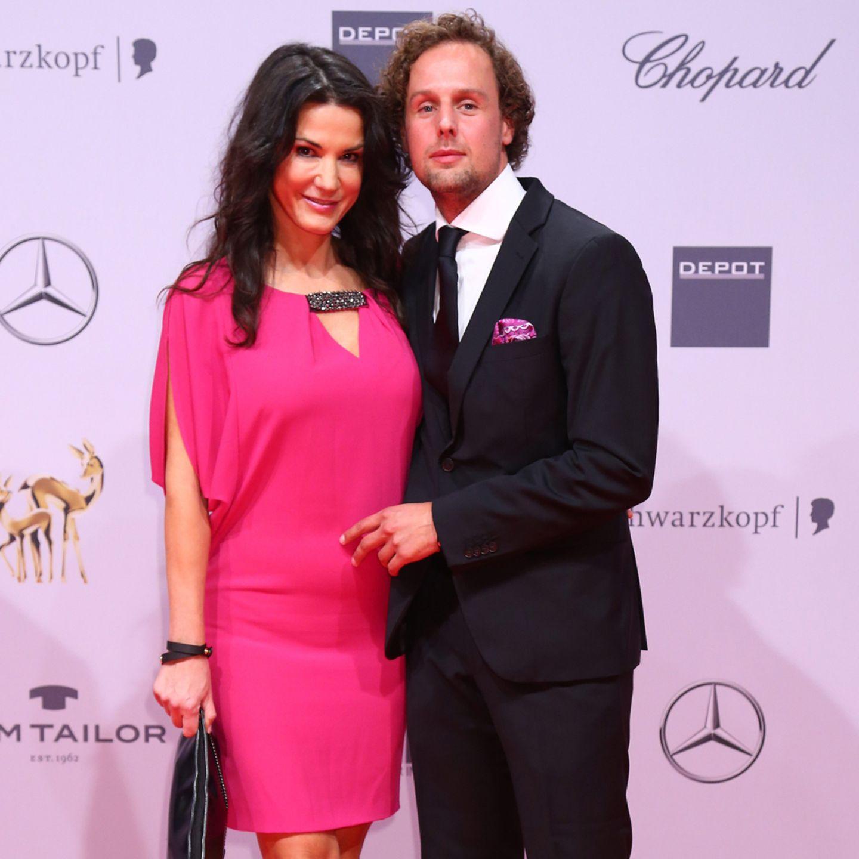 Mariella Ahrens + Marc-Sebastian Esser
