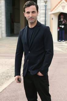 Nicolas Ghesquière
