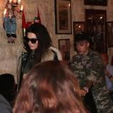 Schon wieder ist Justin Bieber mit Kendall Jenner unterwegs - das dürfte Selena Gomez sicher nicht gefallen.
