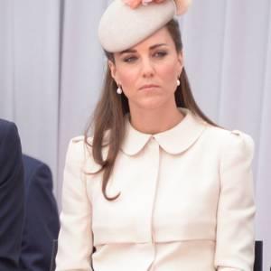 Sorge um Catherine: Erneut musste die schwangere Herzogin Termine absagen.