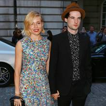 Sienna Miller + Tom Sturridge